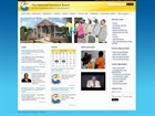 The Bahamas National Insurance Board updated to PageTypes v2.8