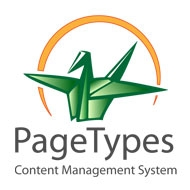 PageTypes CMS released version 4.1